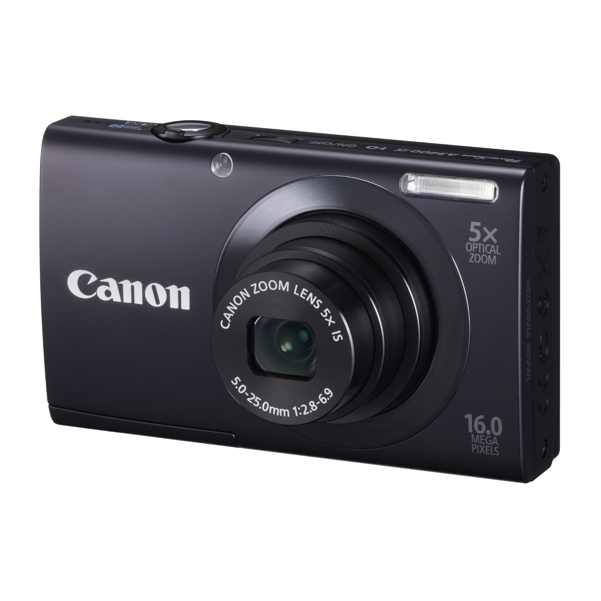 canon powershot a3400 is noir appareil photo num rique. Black Bedroom Furniture Sets. Home Design Ideas