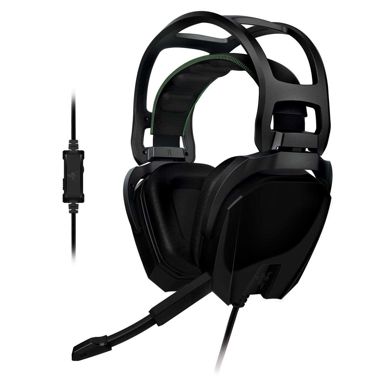 razer tiamat 2 2 micro casque razer sur. Black Bedroom Furniture Sets. Home Design Ideas