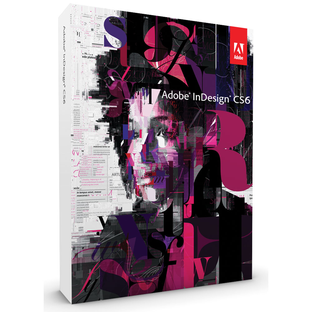 Adobe Indesign Cs6  Fran U00e7ais  Windows
