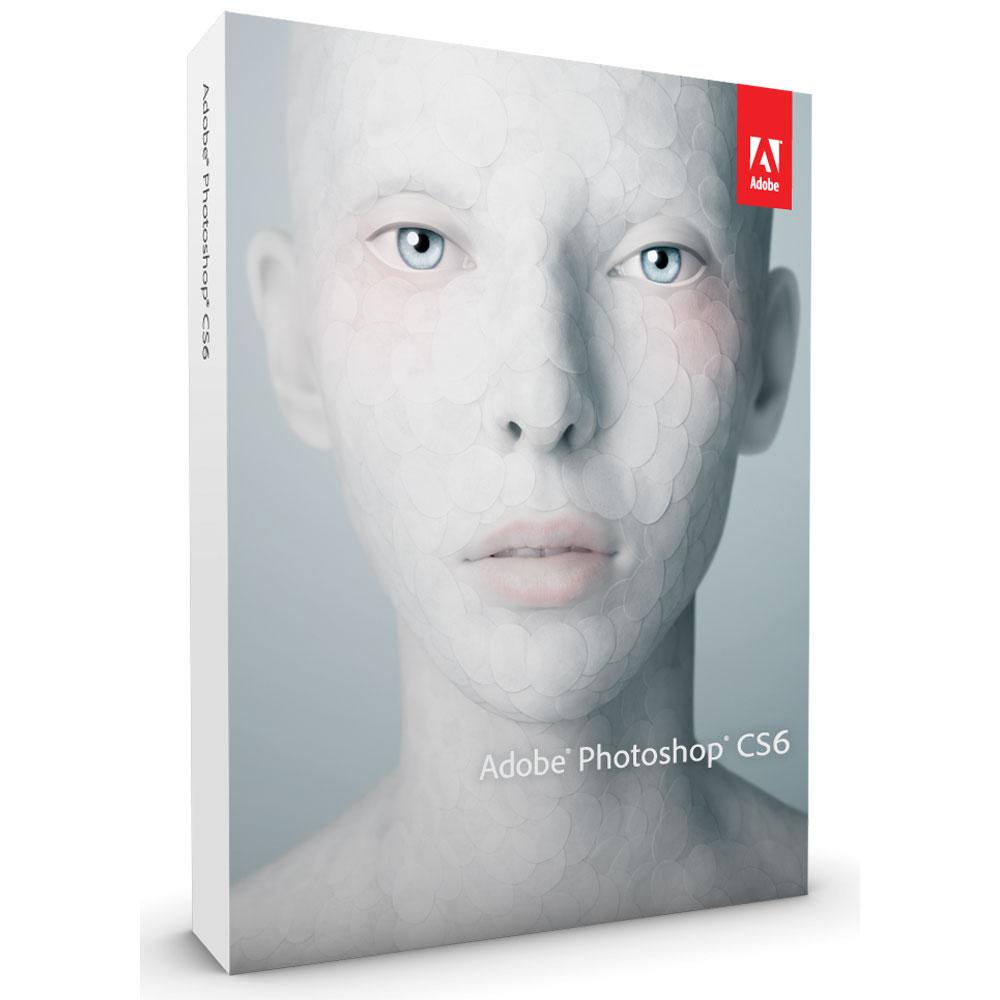 Logiciel graphisme & Photo Adobe Photoshop CS6 (français, MAC OS) Adobe Photoshop CS6 (français, MAC OS)
