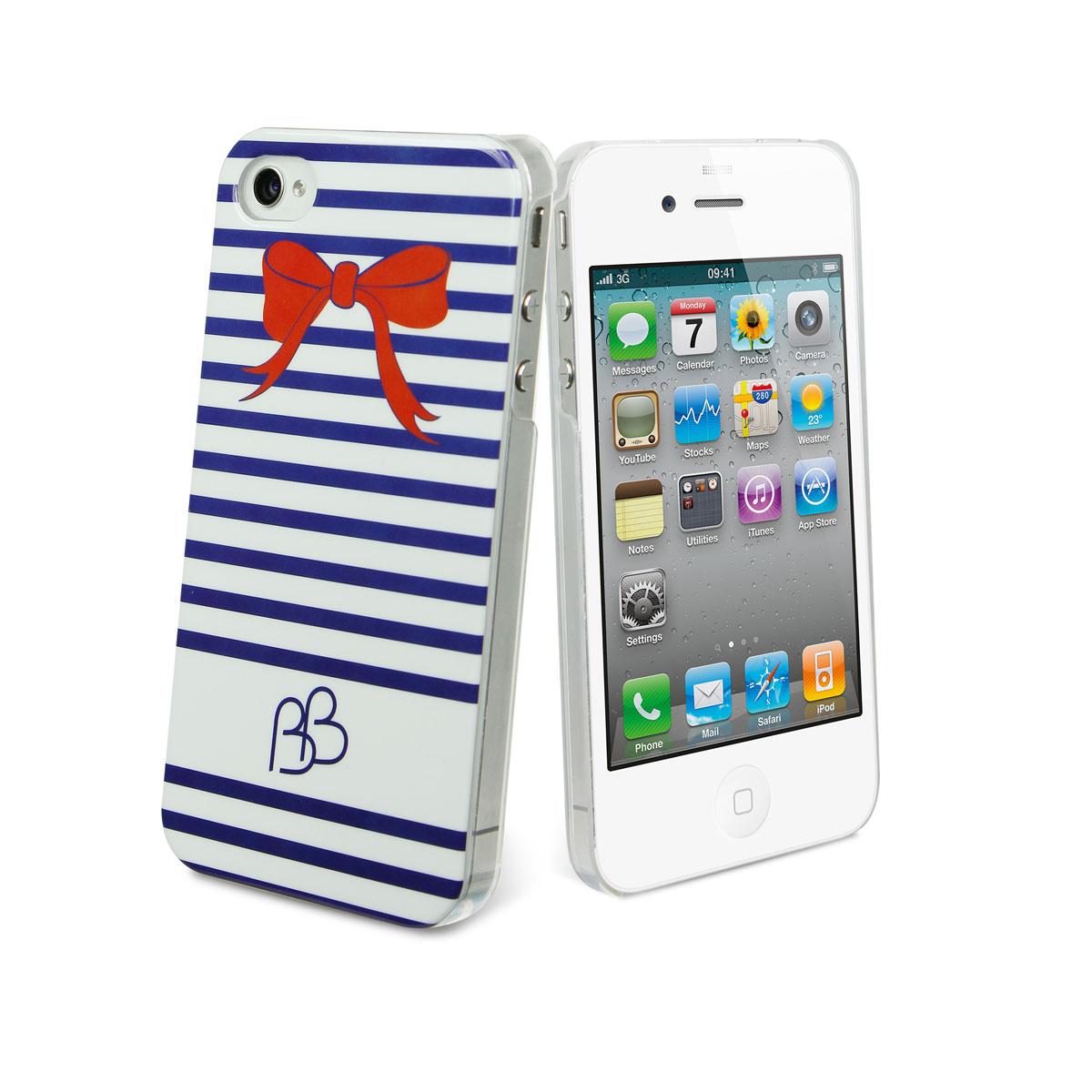 coque mariniere iphone 5