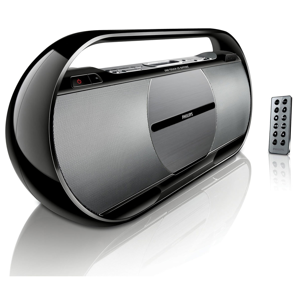 philips az1880 radio radio r veil philips sur. Black Bedroom Furniture Sets. Home Design Ideas