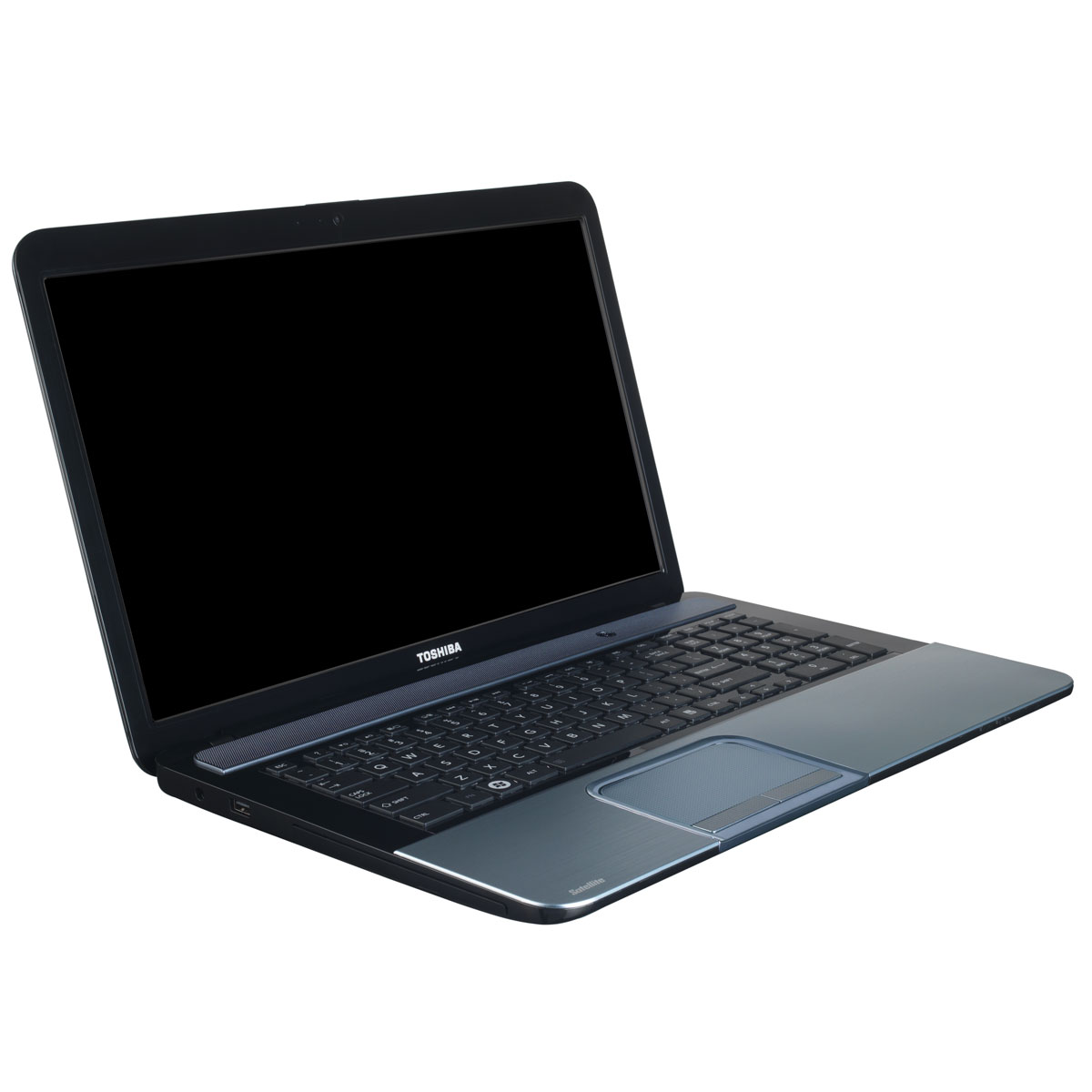"PC portable Toshiba Satellite L875-10G Intel Core i5-2450M 8 Go 1 To 17.3"" LED AMD Radeon HD 7670M Graveur DVD Wi-Fi N/BT Webcam Windows 7 Premium 64 bits"