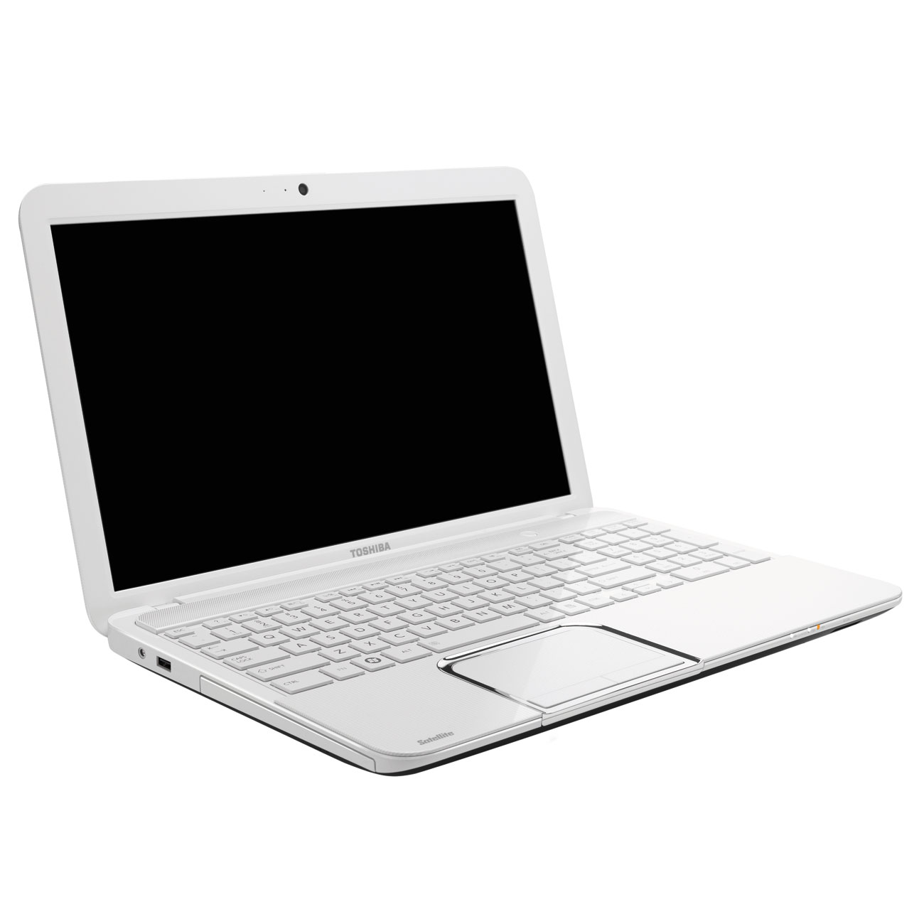 toshiba satellite l850 15z blanc pc portable toshiba sur. Black Bedroom Furniture Sets. Home Design Ideas