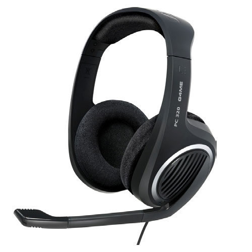 sennheiser pc 320 micro casque sennheiser sur. Black Bedroom Furniture Sets. Home Design Ideas