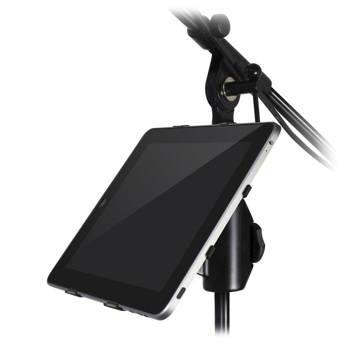 ik multimedia iklip accessoires divers tablette ik multimedia sur. Black Bedroom Furniture Sets. Home Design Ideas