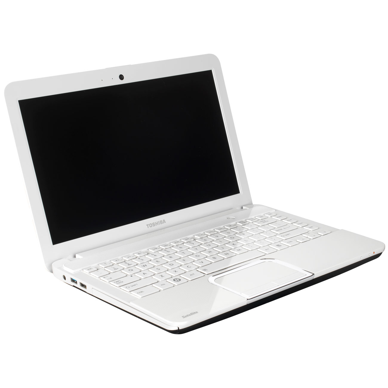 toshiba satellite l830 10p blanc pc portable toshiba sur. Black Bedroom Furniture Sets. Home Design Ideas