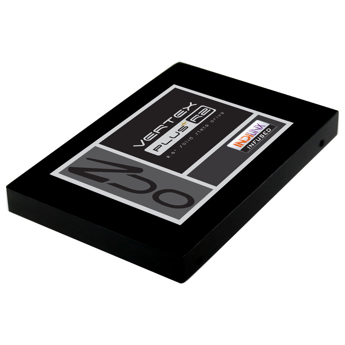 ocz vertex plus r2 series 120 go disque ssd ocz storage solutions sur. Black Bedroom Furniture Sets. Home Design Ideas