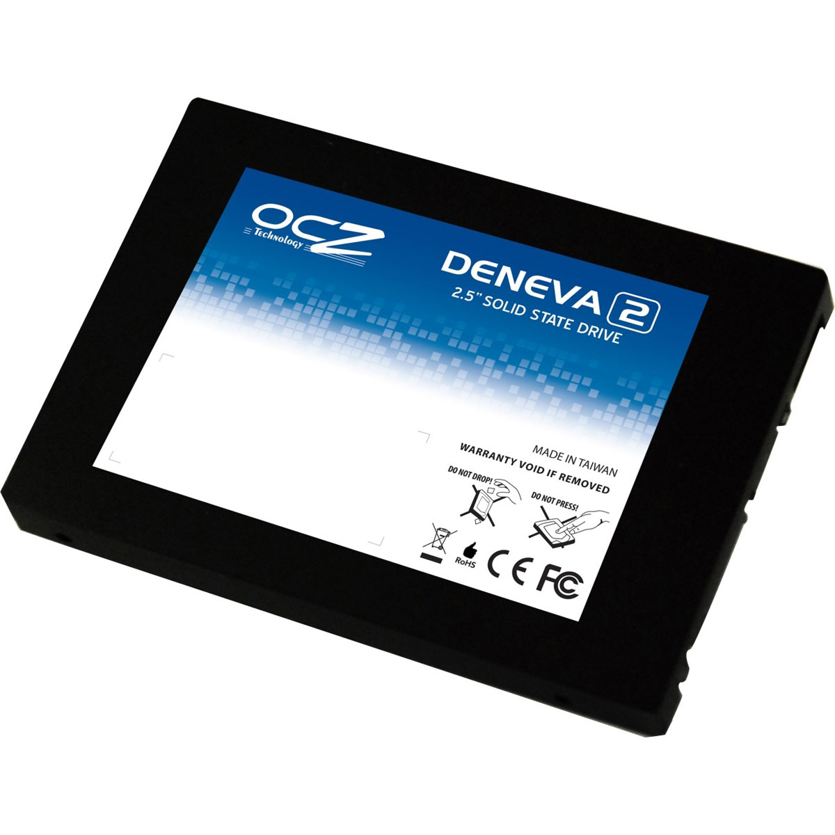 ocz deneva 2 c sync 120 go sata 6gb s disque ssd ocz storage solutions sur. Black Bedroom Furniture Sets. Home Design Ideas