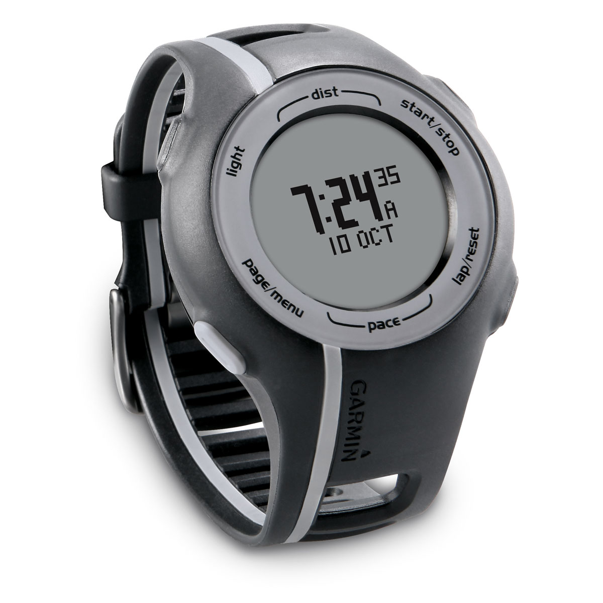 garmin forerunner 110 montre running garmin sur. Black Bedroom Furniture Sets. Home Design Ideas
