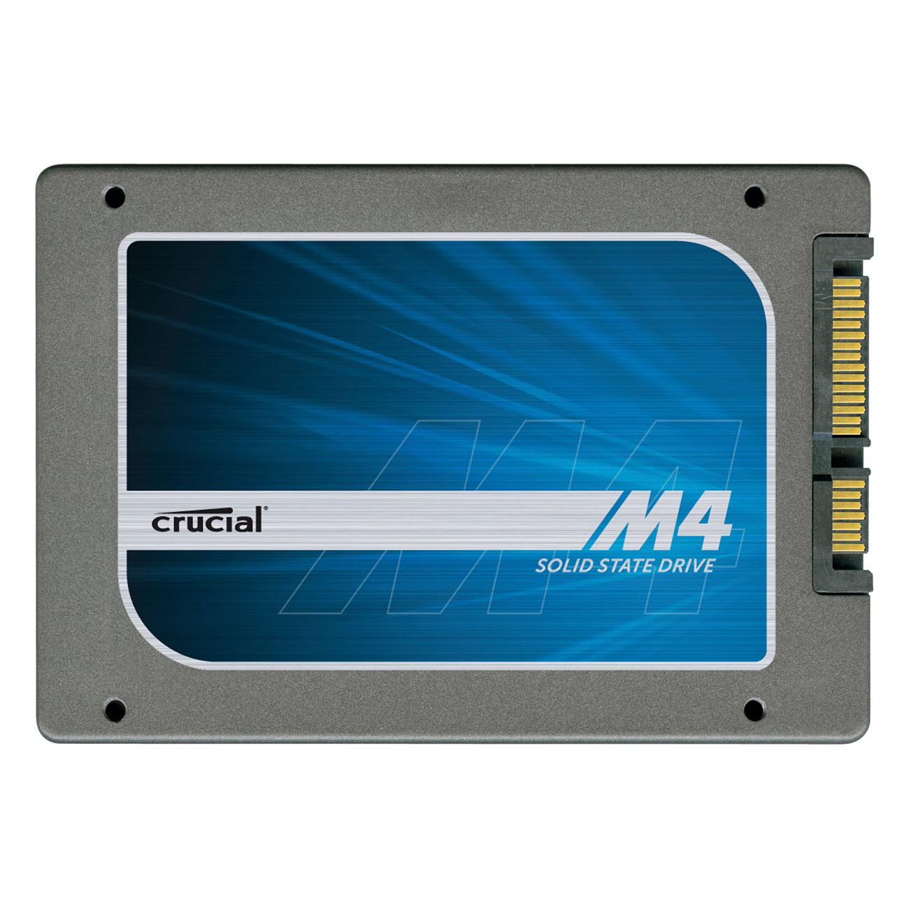 "Disque SSD Crucial M4 512 Go 7mm SSD 512 Go 2.5"" Serial ATA 6Gb/s"