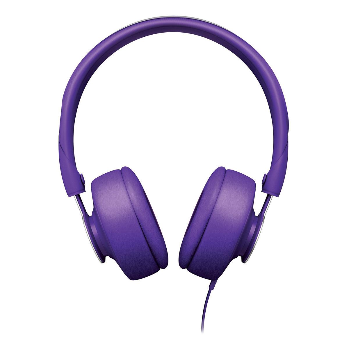 Philips shl5605 citiscape downtown violet casque philips for Le meuble headsets