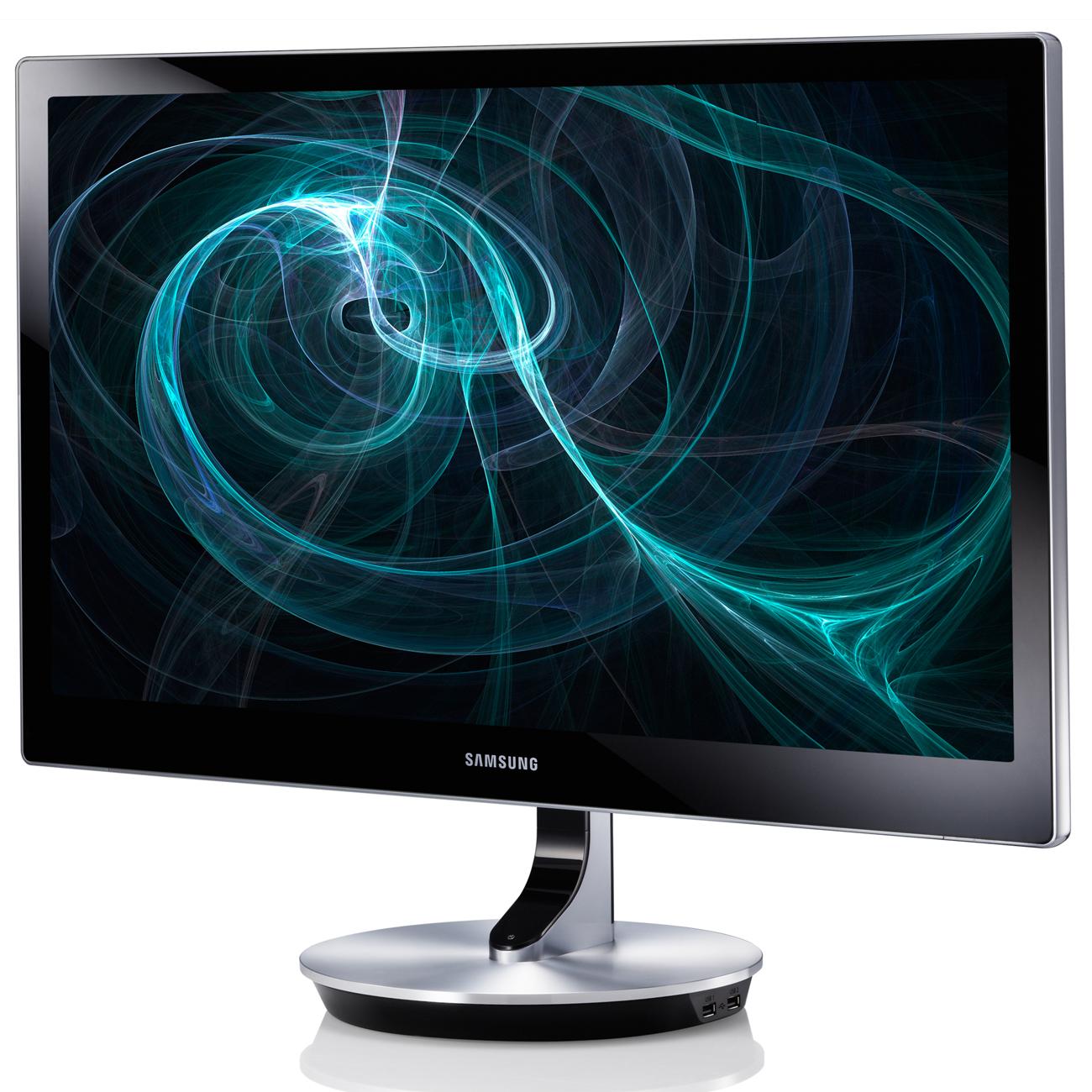 samsung 27 led syncmaster s27b970d ecran pc samsung. Black Bedroom Furniture Sets. Home Design Ideas