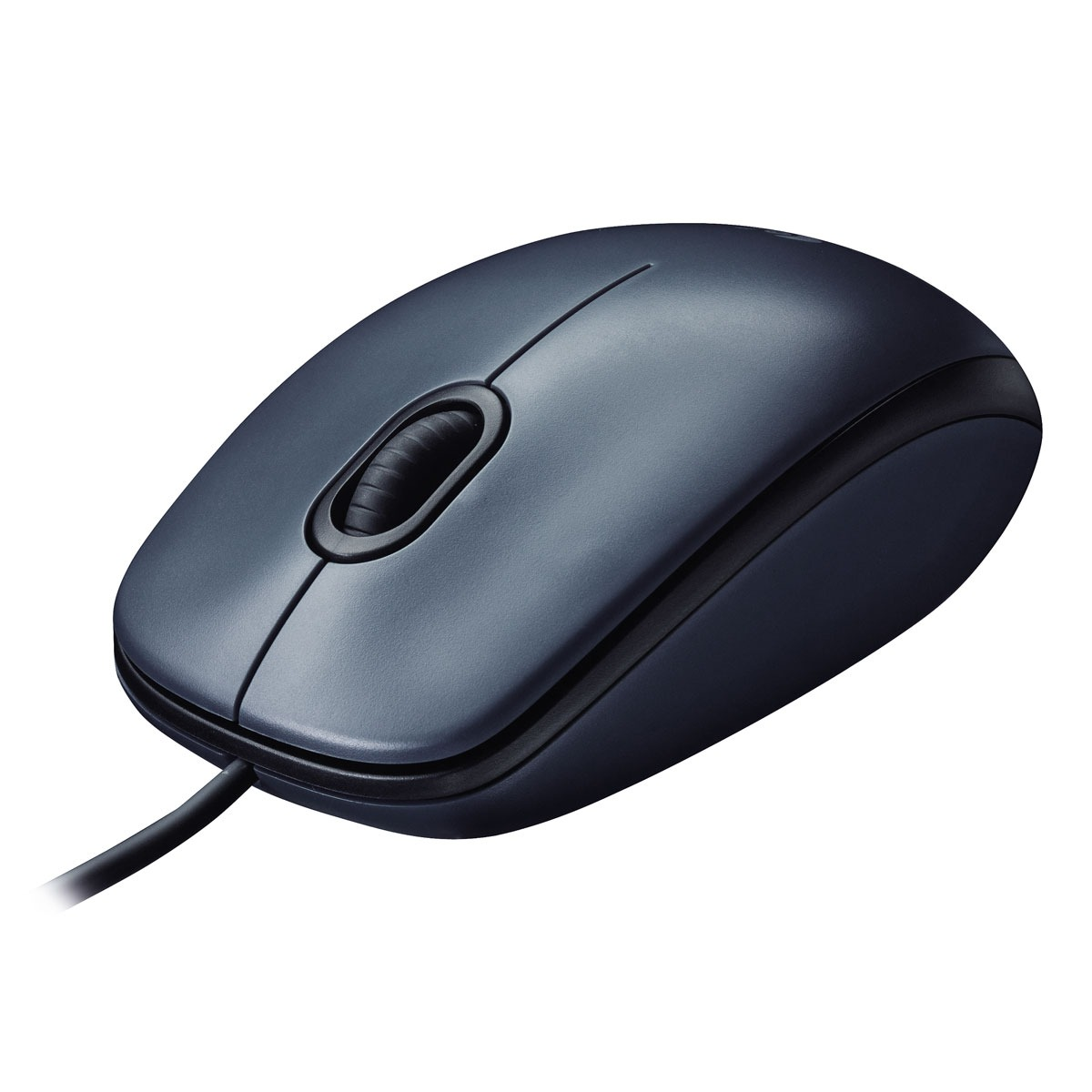 logitech mouse m100 noir souris pc logitech sur. Black Bedroom Furniture Sets. Home Design Ideas