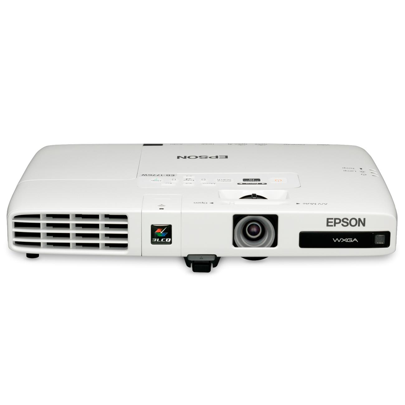 Epson eb 1776w vid oprojecteur epson sur - Support plafond videoprojecteur epson ...