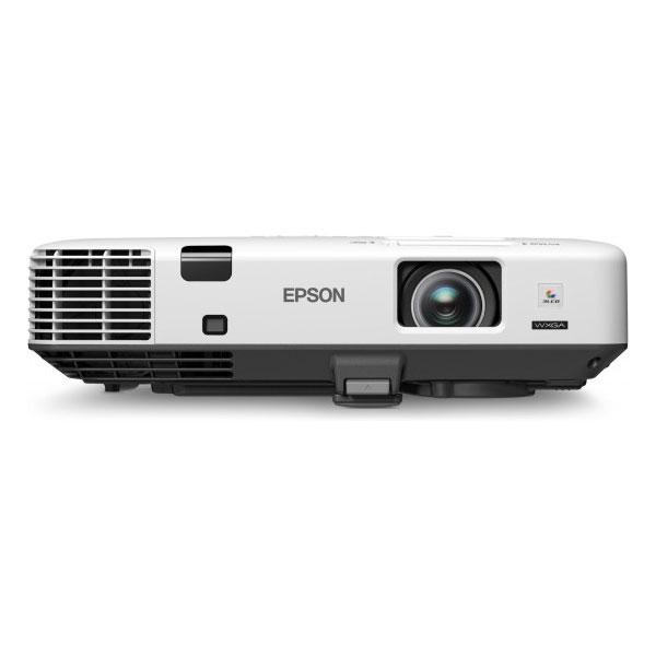 Vidéoprojecteur Epson EB-1945W Vidéoprojecteur LCD WXGA 4200 Lumens - Entrée DisplayPort / HDMI - Connectivité Wi-Fi (garantie constructeur 2 ans/lampe 1 an)