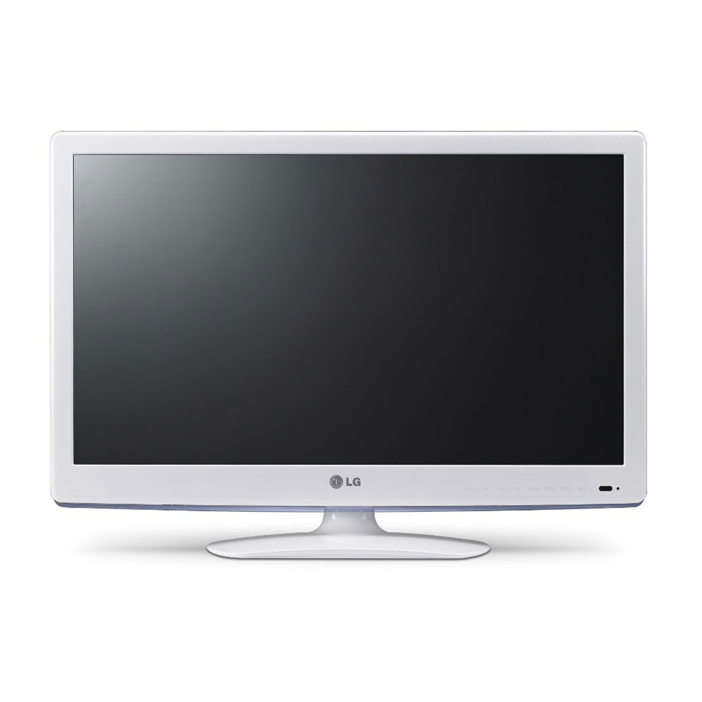 lg 32ls3590 blanc tv lg sur. Black Bedroom Furniture Sets. Home Design Ideas