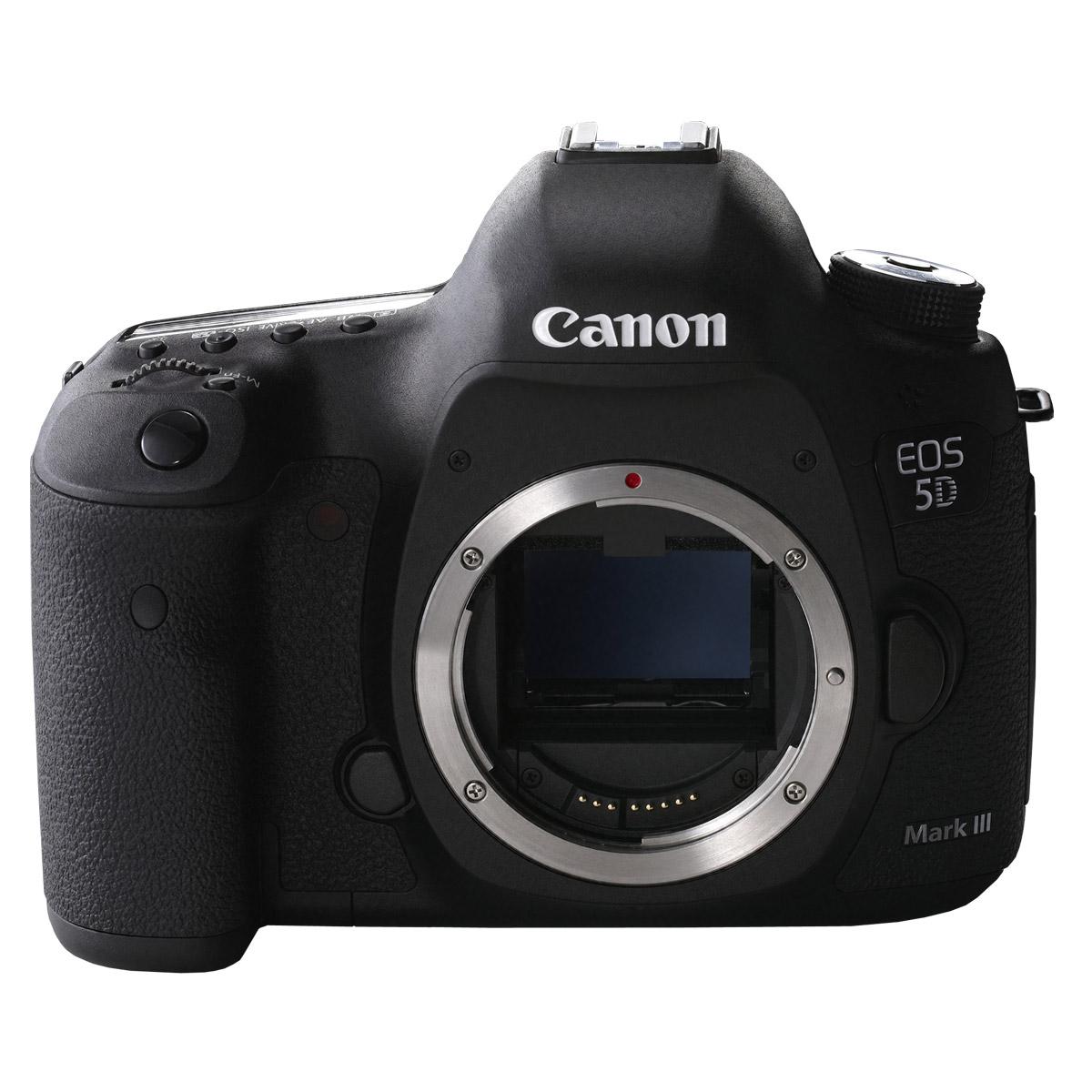 canon eos 5d mark iii appareil photo reflex canon sur. Black Bedroom Furniture Sets. Home Design Ideas