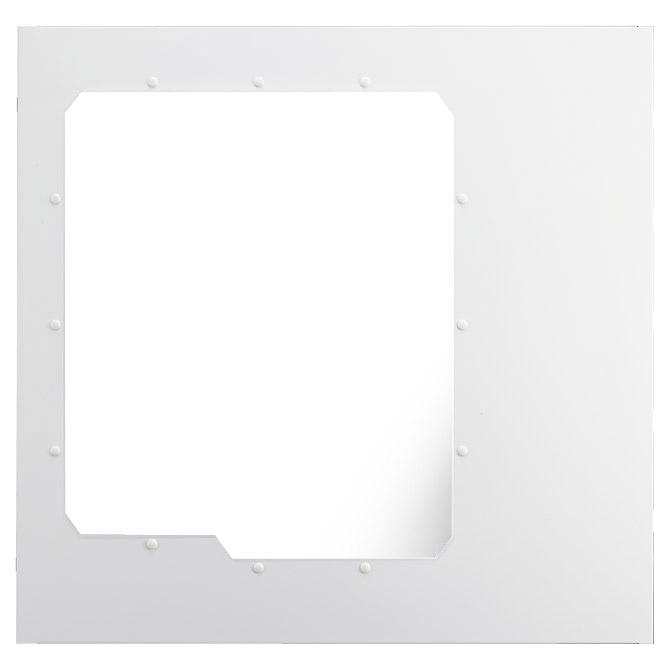 bitfenix panneau lat ral avec fen tre pour boitier colossus shinobi xl blanc panneaux. Black Bedroom Furniture Sets. Home Design Ideas
