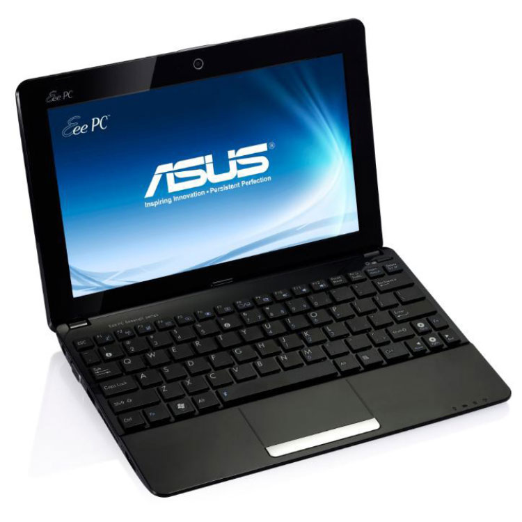 asus eee pc r051cx blk001u asus sur. Black Bedroom Furniture Sets. Home Design Ideas