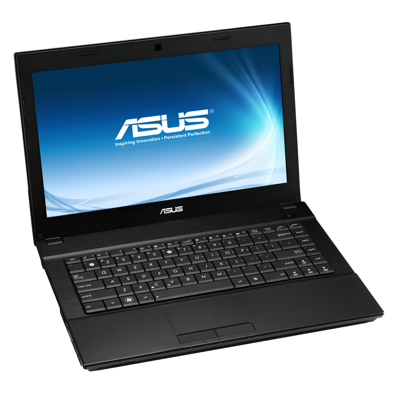 asus p43e vo101x pc portable asus sur. Black Bedroom Furniture Sets. Home Design Ideas