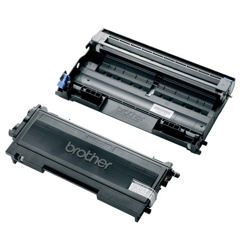 Toner imprimante Brother DR-2000 Tambour (12 000 pages)