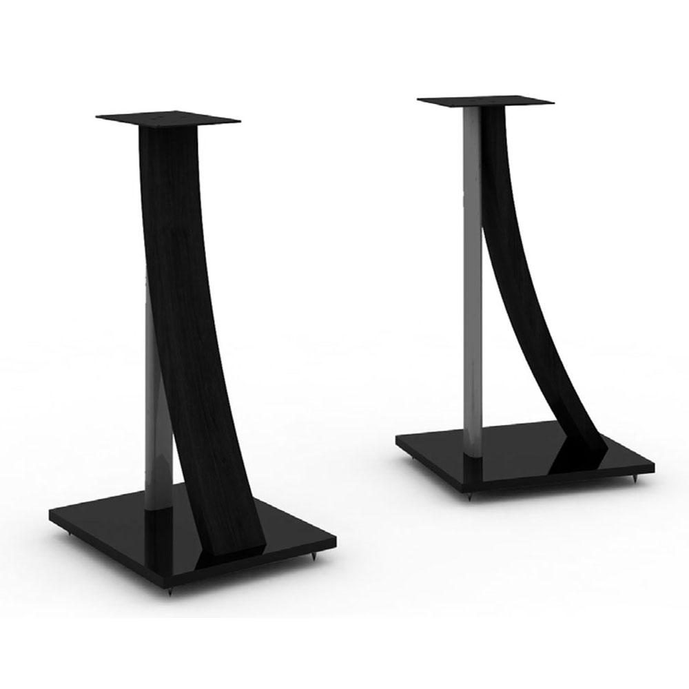 de conti legno pied support enceinte de conti sur. Black Bedroom Furniture Sets. Home Design Ideas