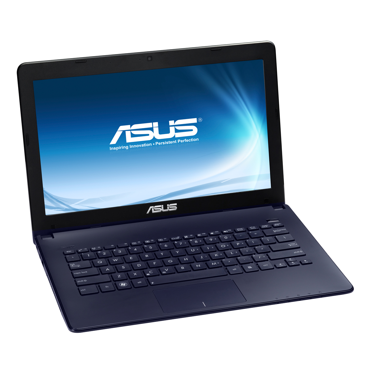 "PC portable ASUS F301A-RX073V Intel Pentium B970 4 Go 500 Go 13.3"" LED Wi-Fi N Webcam Windows 7 Premium 64 bits (garantie constructeur 1 an)"