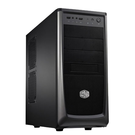 cooler master elite 372 bo tier pc cooler master ltd sur. Black Bedroom Furniture Sets. Home Design Ideas