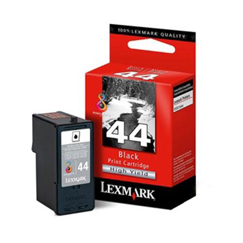 lexmark cartouche n 44 noir cartouche imprimante. Black Bedroom Furniture Sets. Home Design Ideas