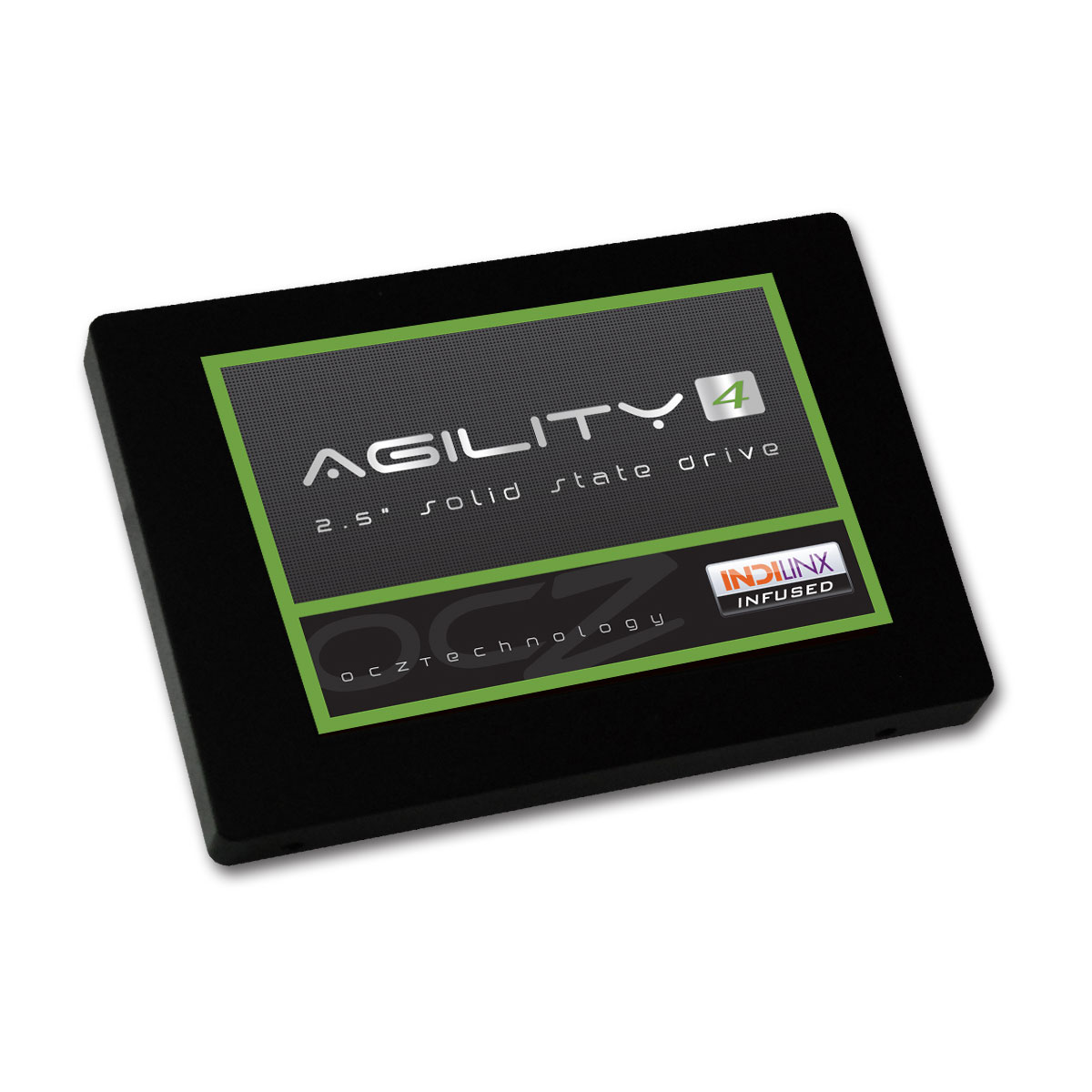 ocz agility 4 series 512 go disque ssd ocz storage. Black Bedroom Furniture Sets. Home Design Ideas