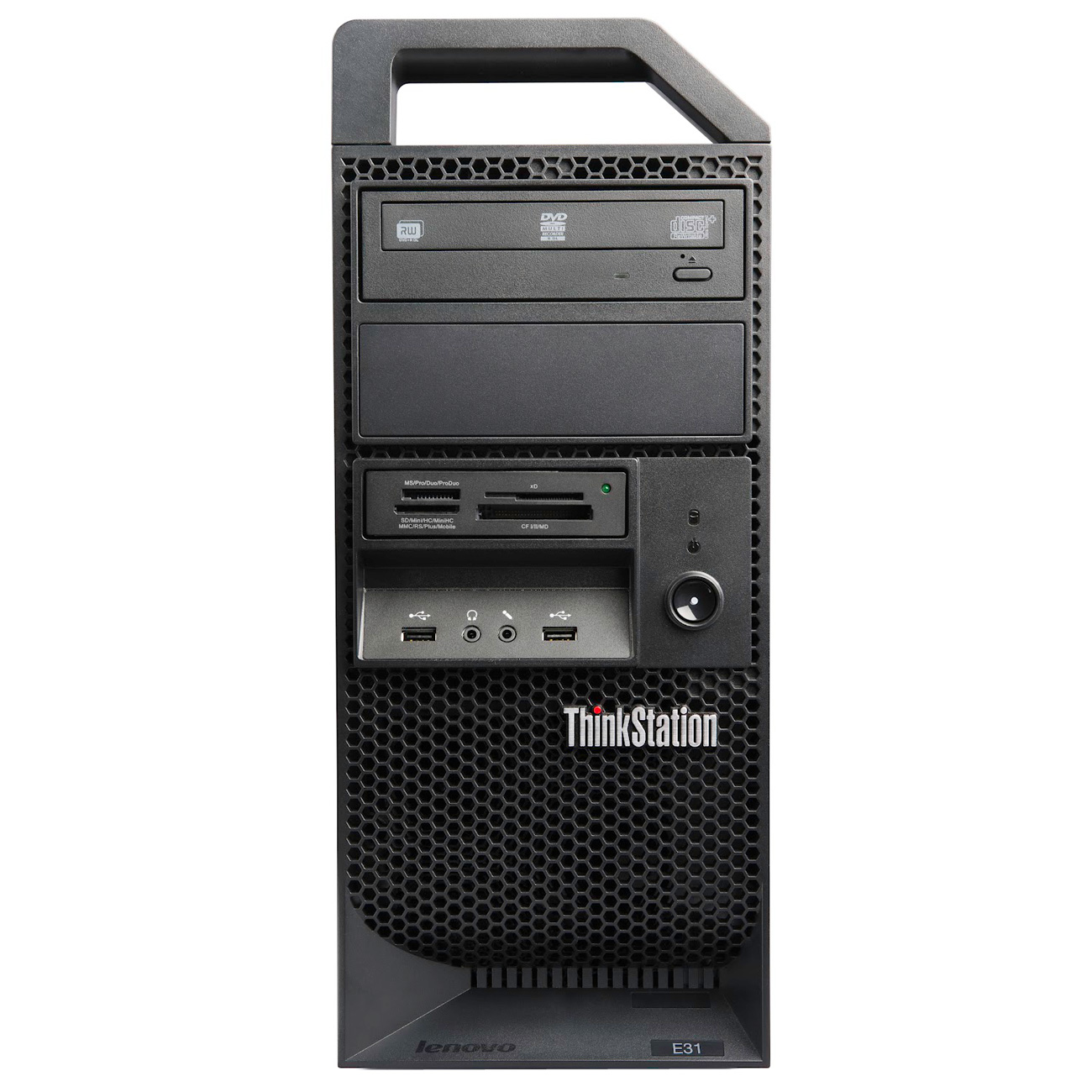 Lenovo thinkstation e31 sx4akfr pc de bureau lenovo for Bureau 13 pc game