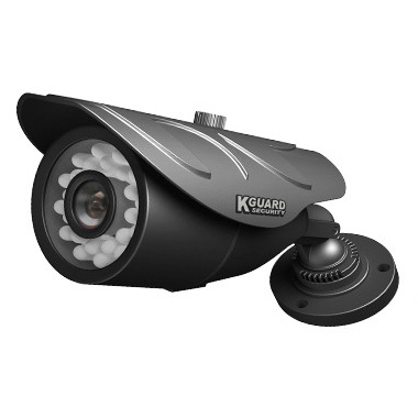 kguard security cw214hpk cam ra de surveillance kguard security sur. Black Bedroom Furniture Sets. Home Design Ideas