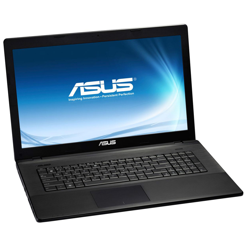 "PC portable ASUS F75VD-TY042H Intel Core i3-2370M 4 Go 750 Go 17.3"" LED NVIDIA GeForce 610M Wi-Fi N Webcam Windows 8 64 bits (garantie constructeur 1 an)"