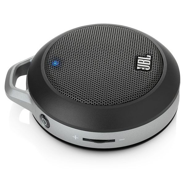 jbl micro ii noir dock enceinte bluetooth jbl sur. Black Bedroom Furniture Sets. Home Design Ideas