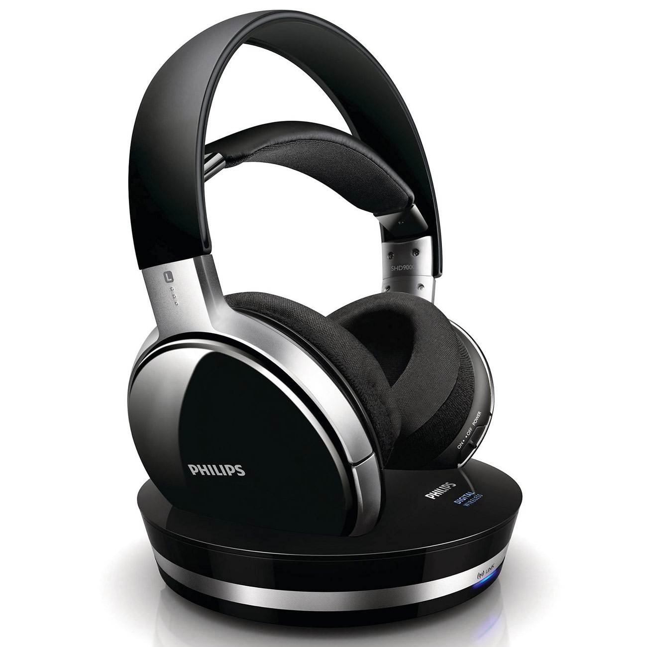 philips shd9000 casque philips sur. Black Bedroom Furniture Sets. Home Design Ideas