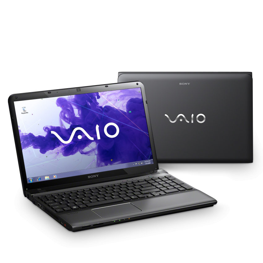 sony vaio e1511r9eb pc portable sony sur. Black Bedroom Furniture Sets. Home Design Ideas