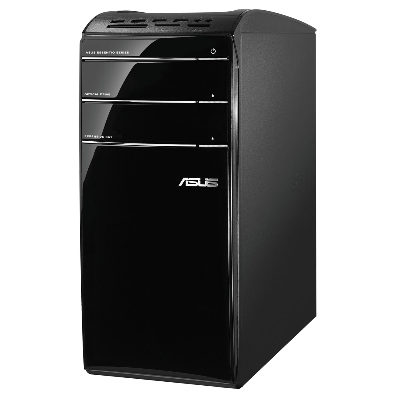 asus essentio cm6870 fr002o pc de bureau asus sur. Black Bedroom Furniture Sets. Home Design Ideas
