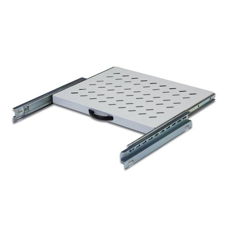 Digitus dn 19 tray 2 600 rack digitus sur for Conception cuisine pour tablette