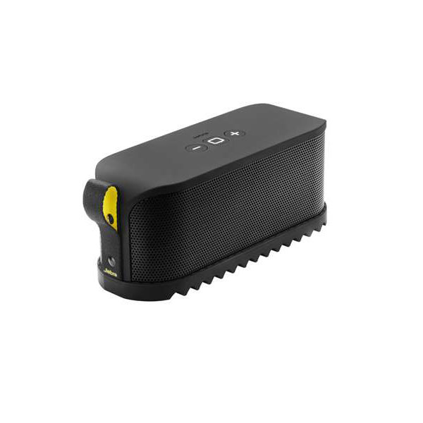 Dock & Enceinte Bluetooth Jabra Solemate Noir Enceinte portable Bluetooth/NFC