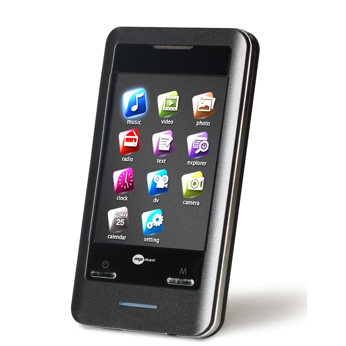 mpman ts3030 4 go lecteur mp3 ipod mp man sur. Black Bedroom Furniture Sets. Home Design Ideas