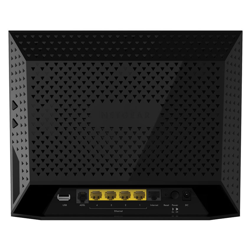 netgear d6300 modem routeur netgear sur. Black Bedroom Furniture Sets. Home Design Ideas