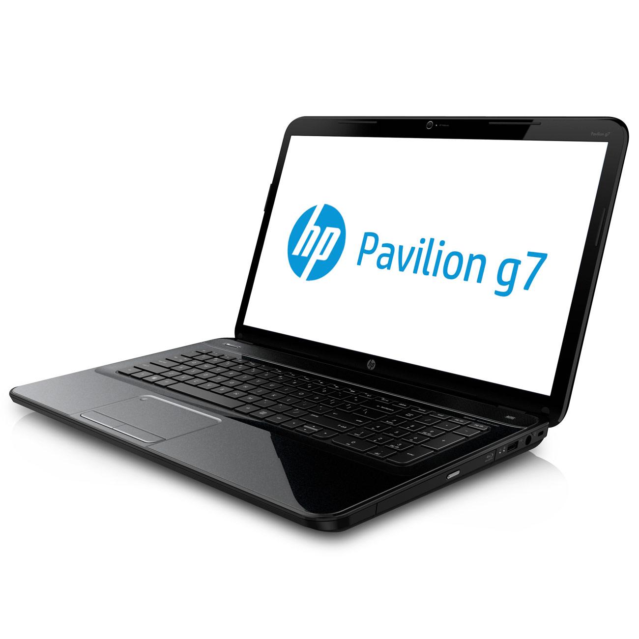 Hp pavilion g7 2242sf c1s68ea pc portable hp sur - Batterie ordinateur portable hp pavilion g7 ...