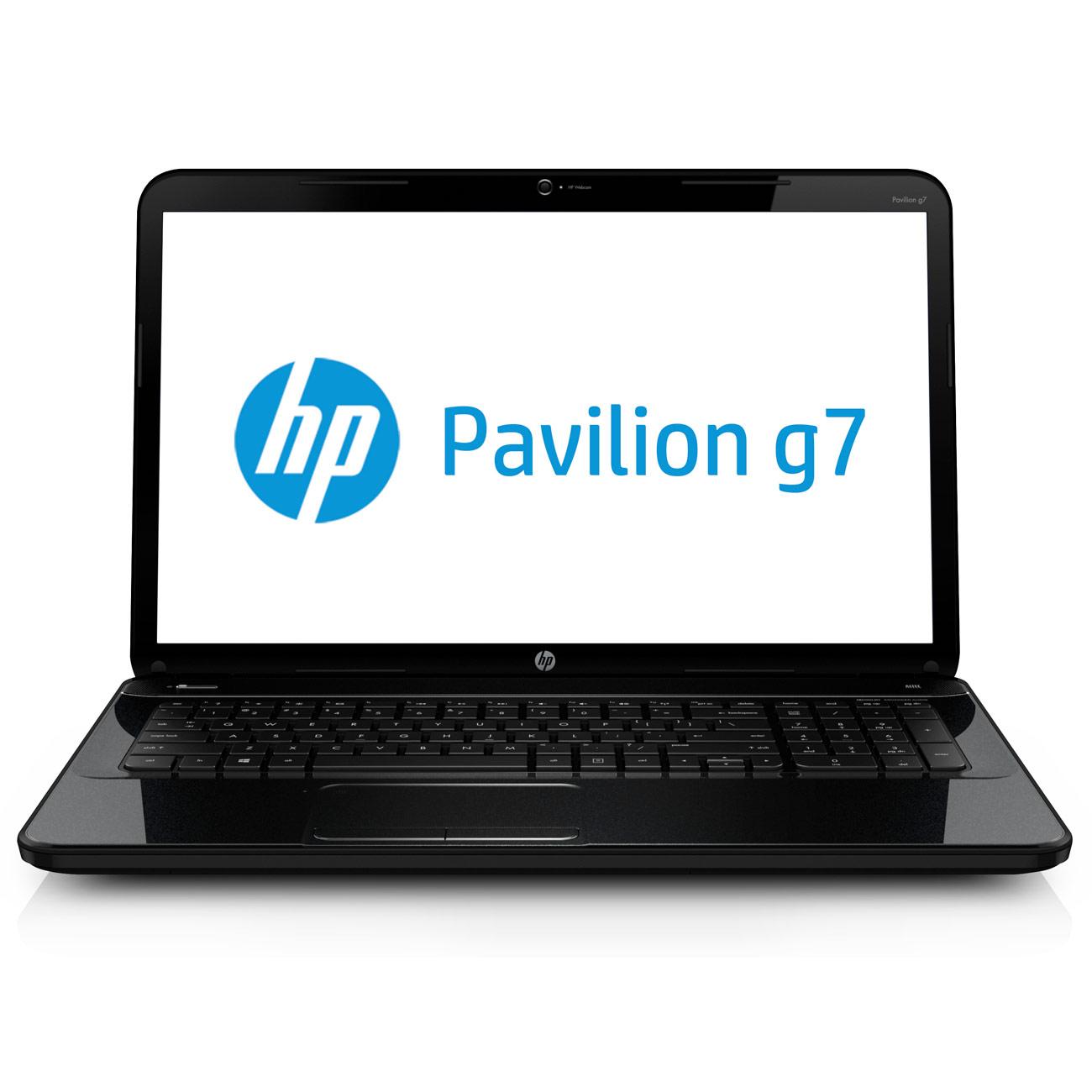 Hp pavilion g7 2342sf d2g03ea pc portable hp sur - Batterie ordinateur portable hp pavilion g7 ...