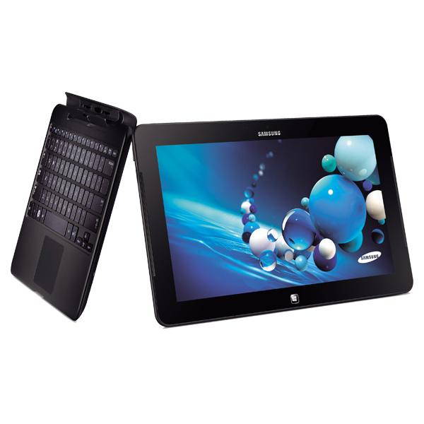 samsung ativ smart pc 700t1c a01fr tablette tactile samsung sur. Black Bedroom Furniture Sets. Home Design Ideas