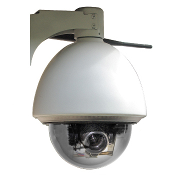 Bluestork ip outdoor cam bs cam out r cam ra ip - Camera dome exterieur ...