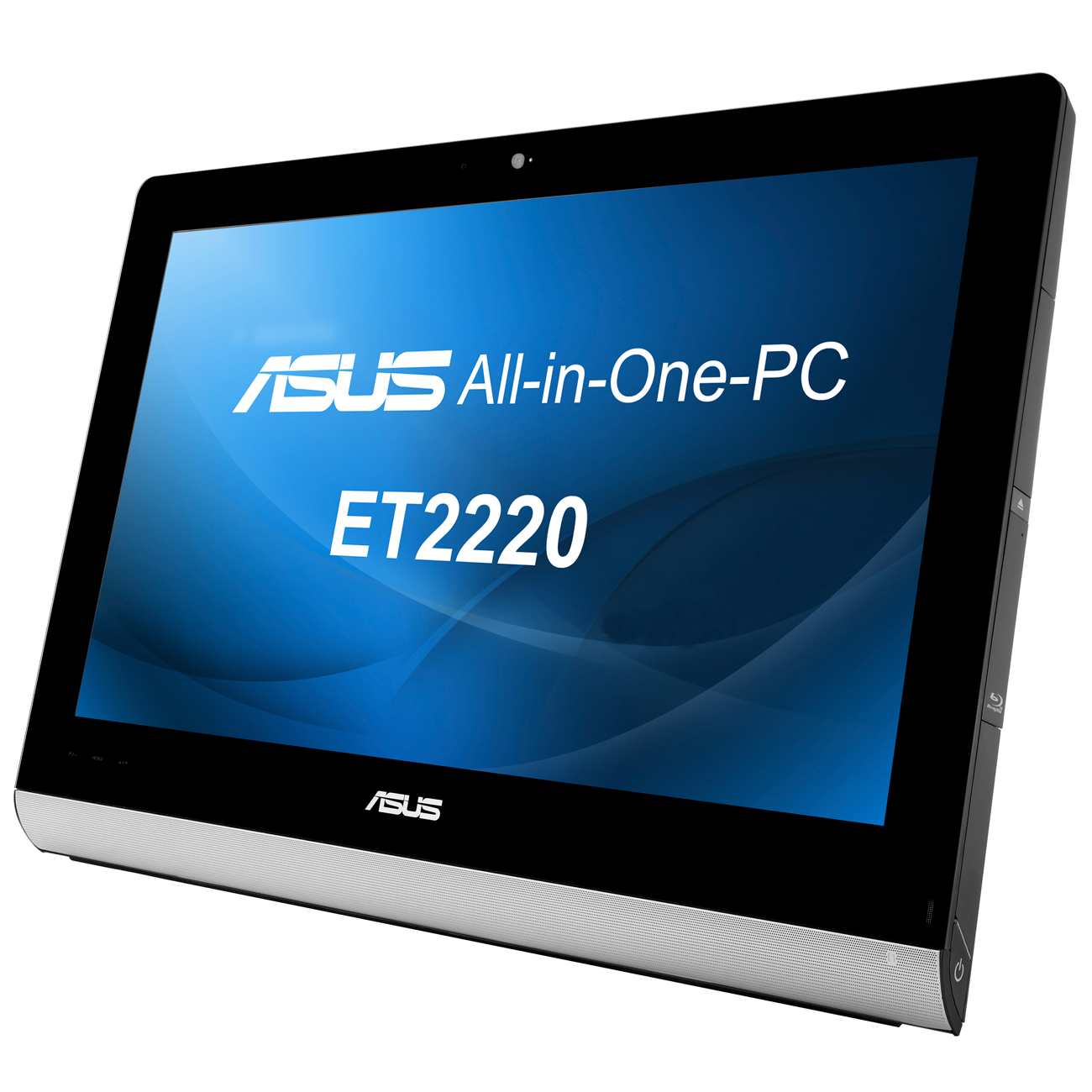 asus all in one pc et2220inti b012k pc de bureau asus. Black Bedroom Furniture Sets. Home Design Ideas