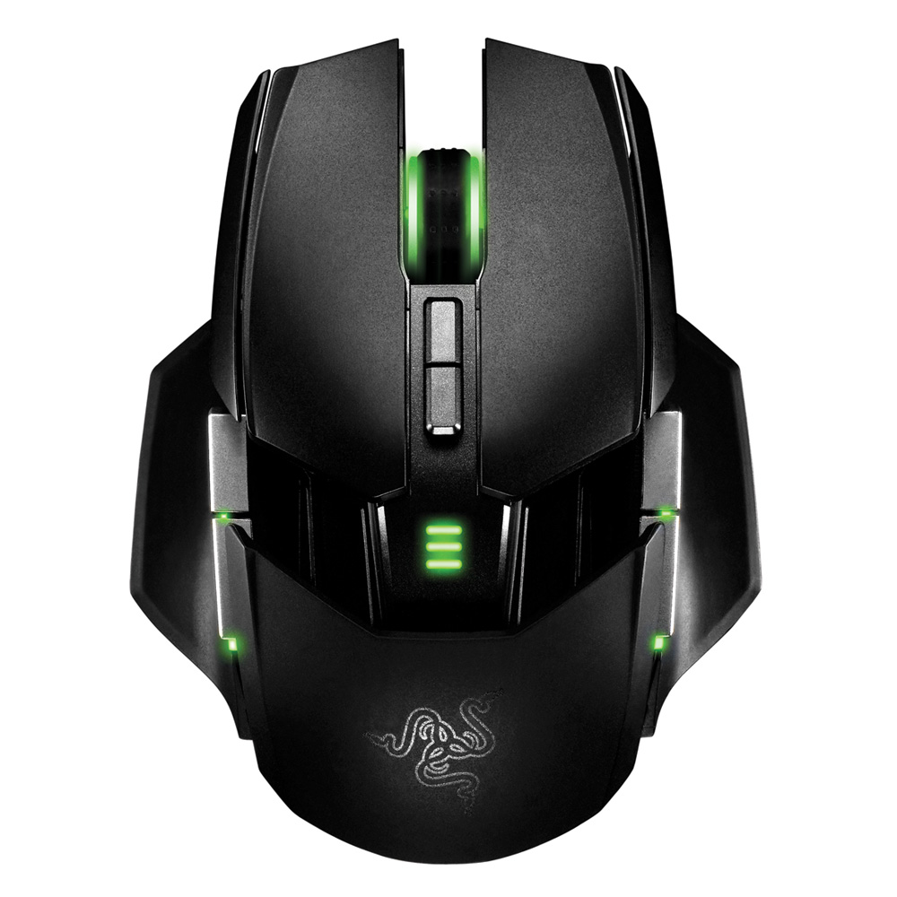 razer ouroboros souris pc razer sur. Black Bedroom Furniture Sets. Home Design Ideas