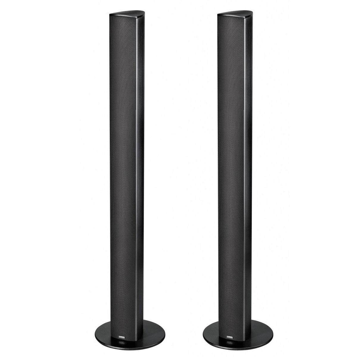 Magnat needle alu super tower noir enceintes hifi magnat - Colonne aluminium prix ...