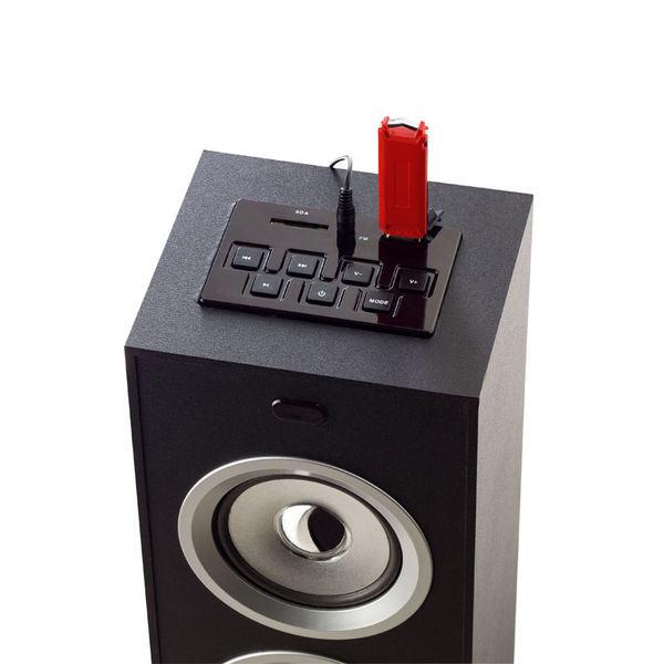 clipsonic bx1028 dock enceinte bluetooth clipsonic sur. Black Bedroom Furniture Sets. Home Design Ideas